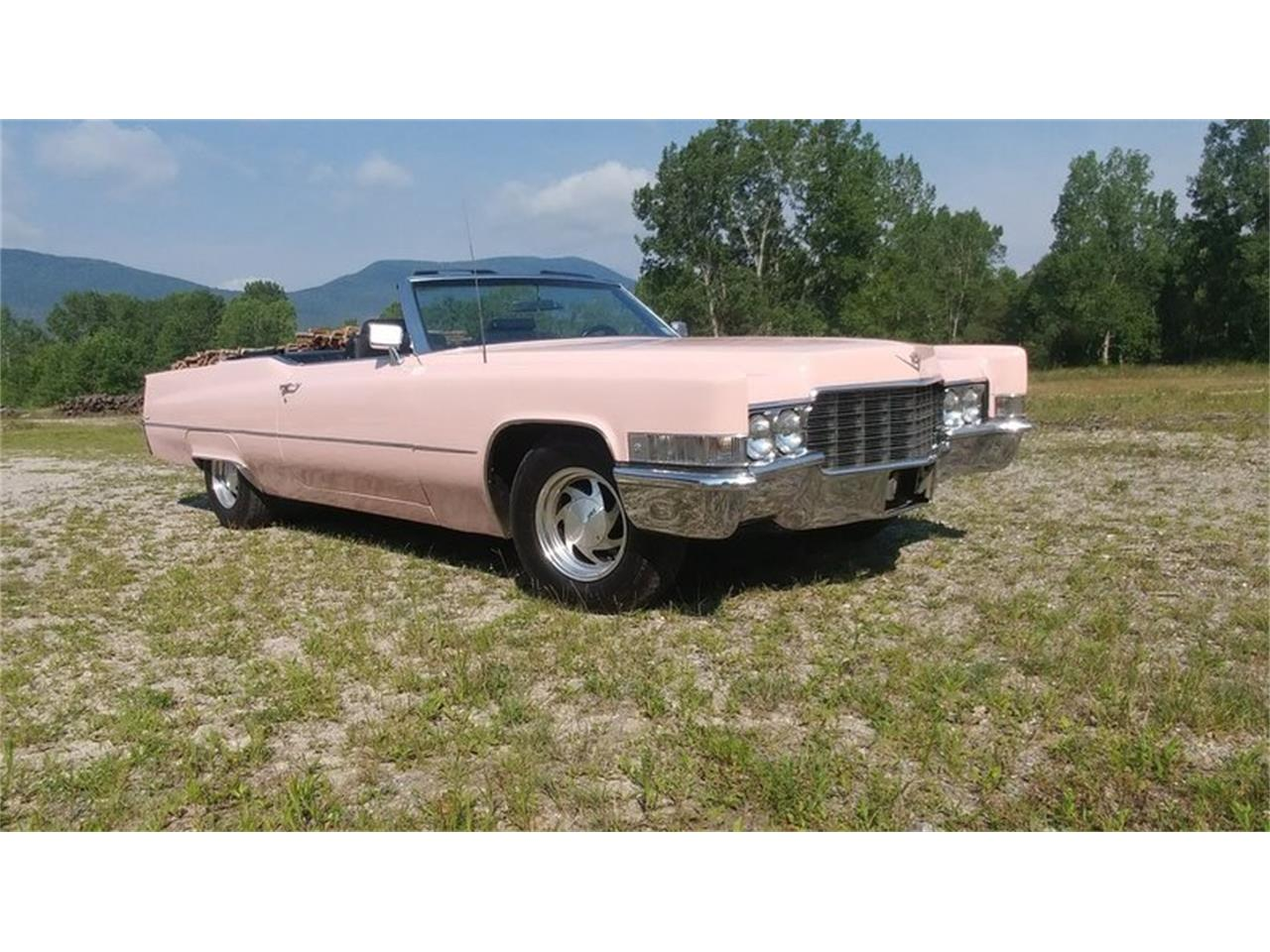 Picture of '69 DeVille - OATU