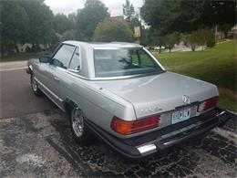 Picture of '83 380SL - OATZ