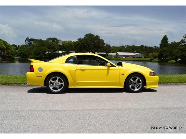 Picture of '03 Mustang - OAU4
