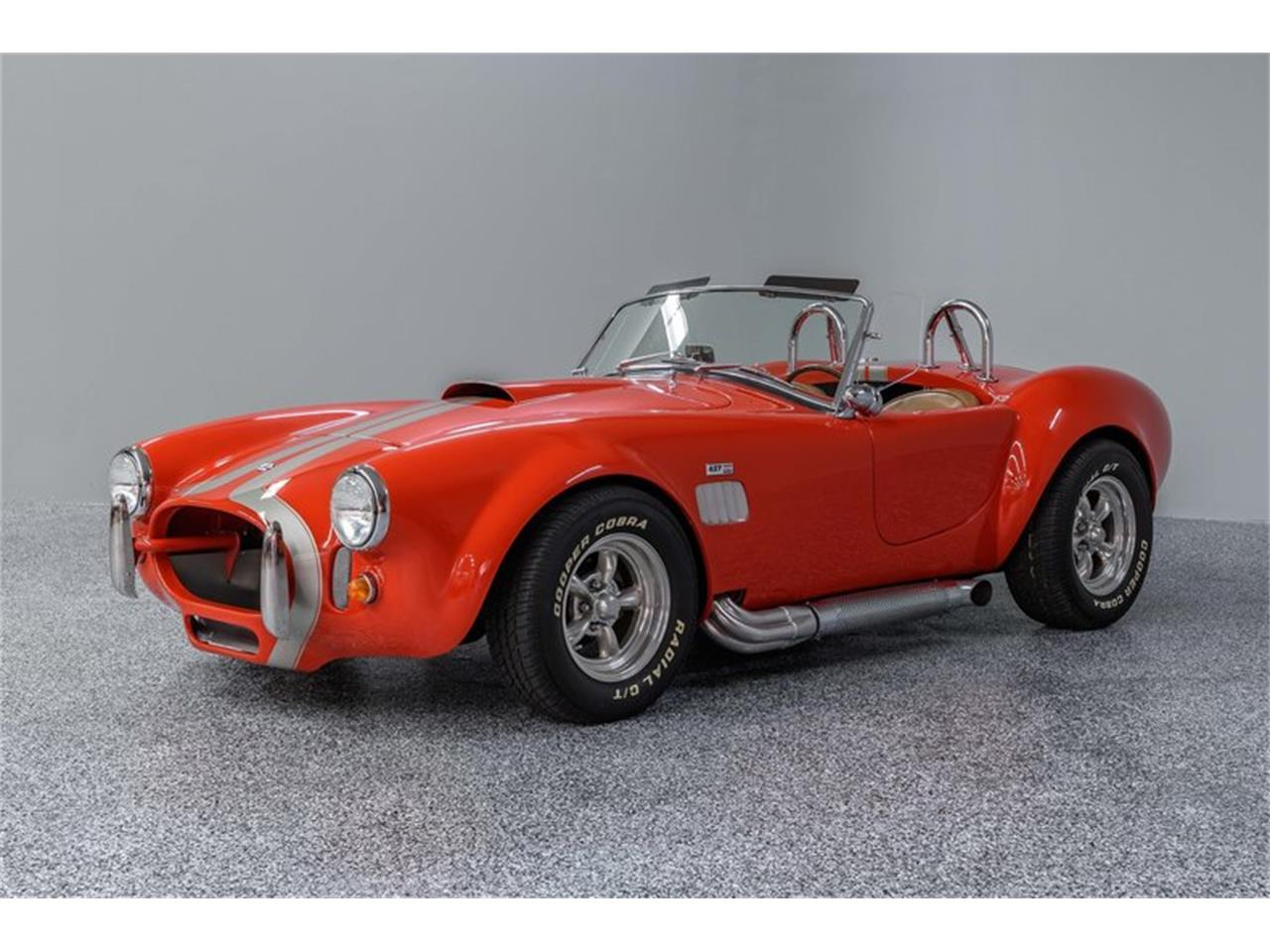 Picture of '66 Cobra - OAU5