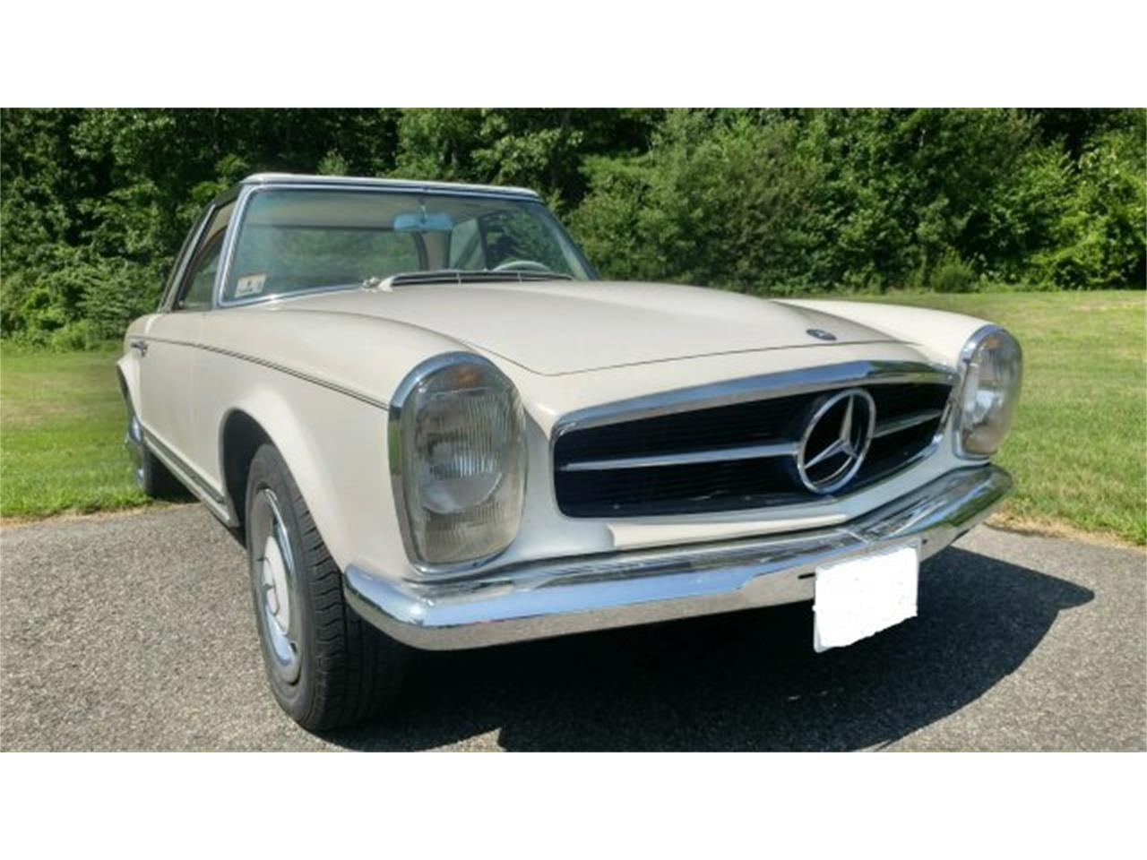 Picture of '67 SL-Class - OAUD