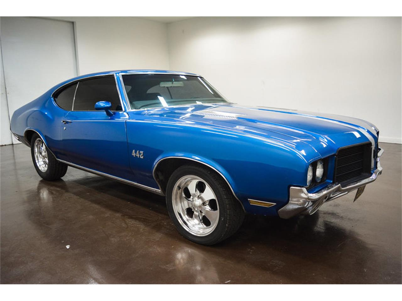 Picture of '71 Cutlass - OAUN