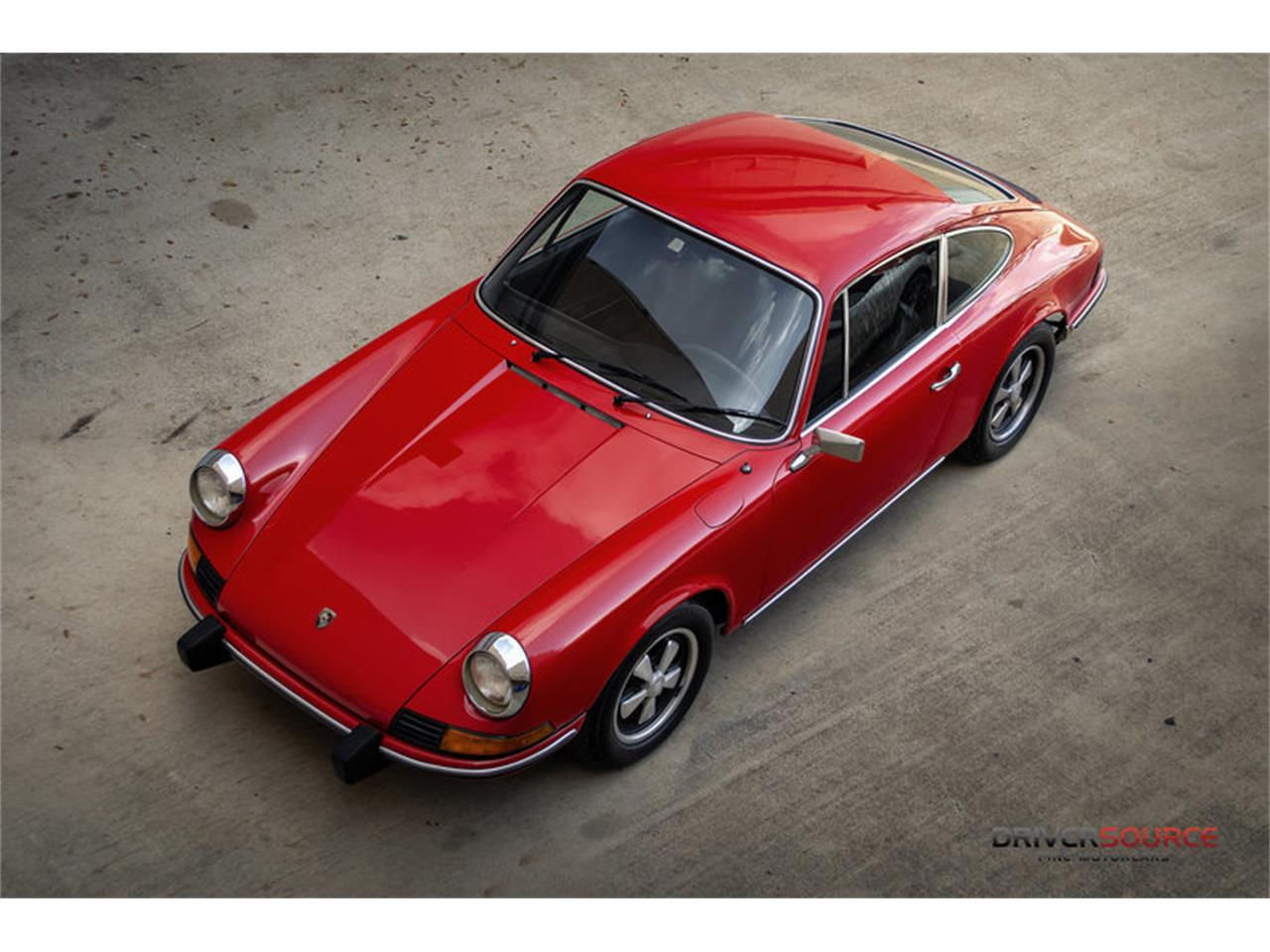 Picture of '73 911T - OAUO