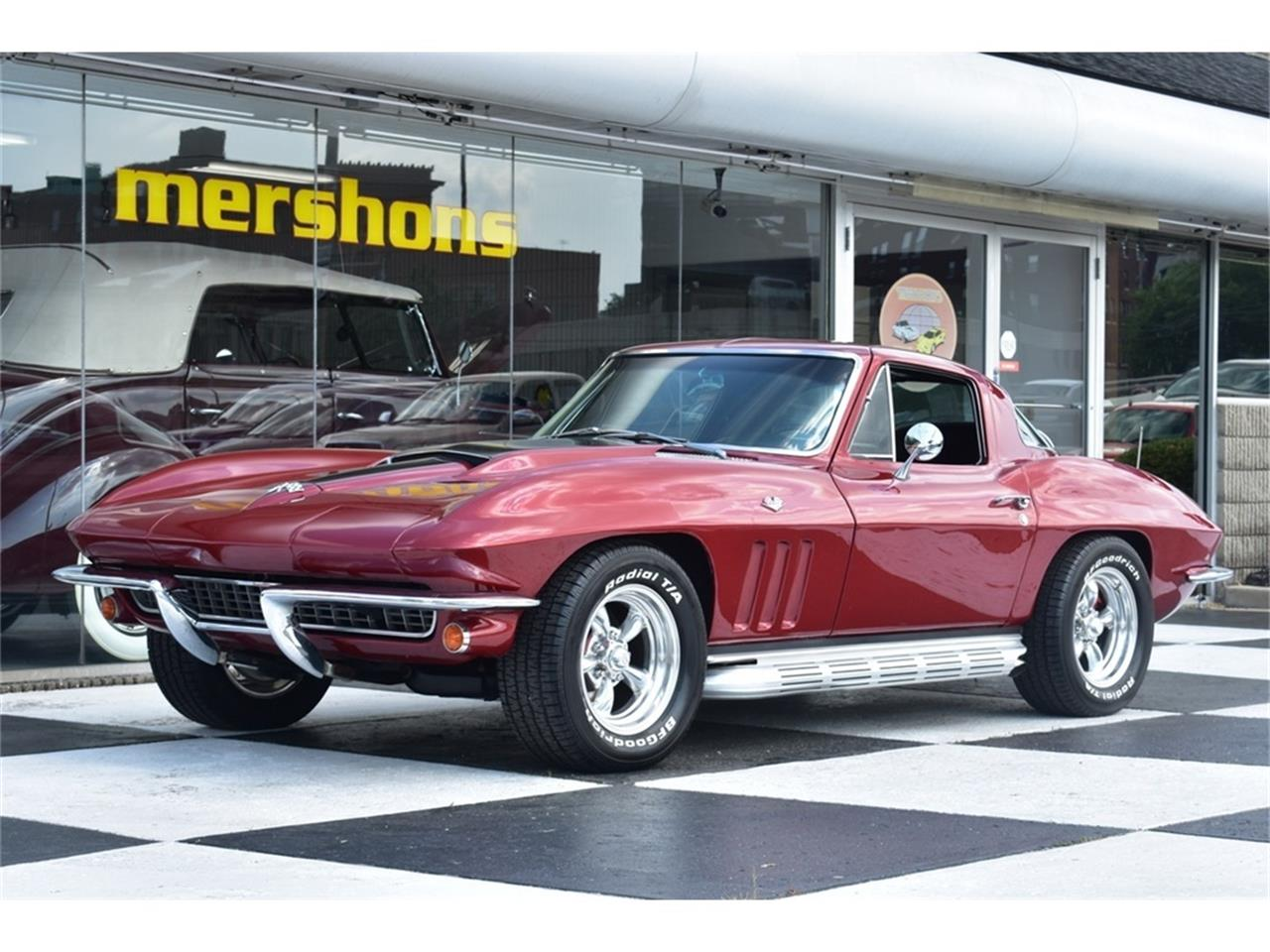 Picture of '66 Corvette - OAUR