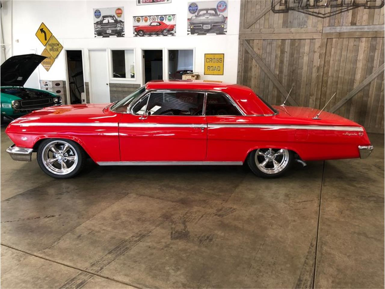 Large Picture of '62 Impala - OAV3