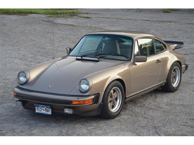 Picture of '80 911 - OAV5