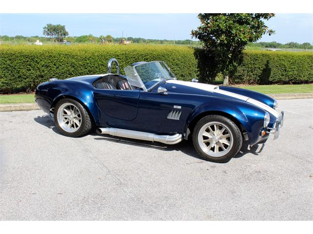Picture of '66 Cobra - OAVE