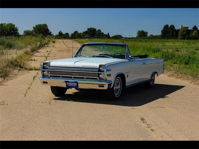 Picture of '66 Ambassador Offered by  - OAVO