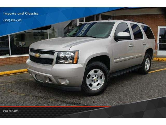 Picture of '07 Tahoe - OAVT
