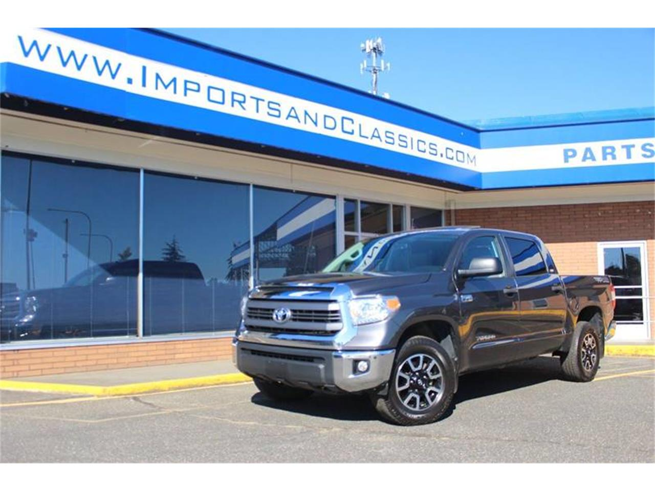 Picture of '15 Tundra - OAVV