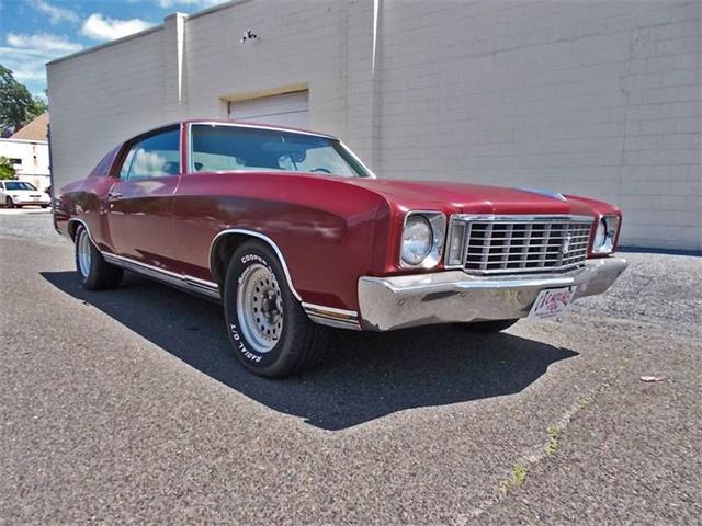 Picture of Classic 1972 Chevrolet Monte Carlo Offered by  - OAVX