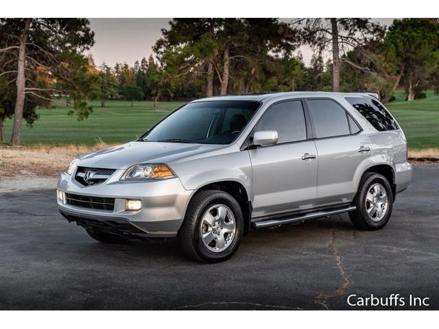 Picture of '06 MDX - OAW1