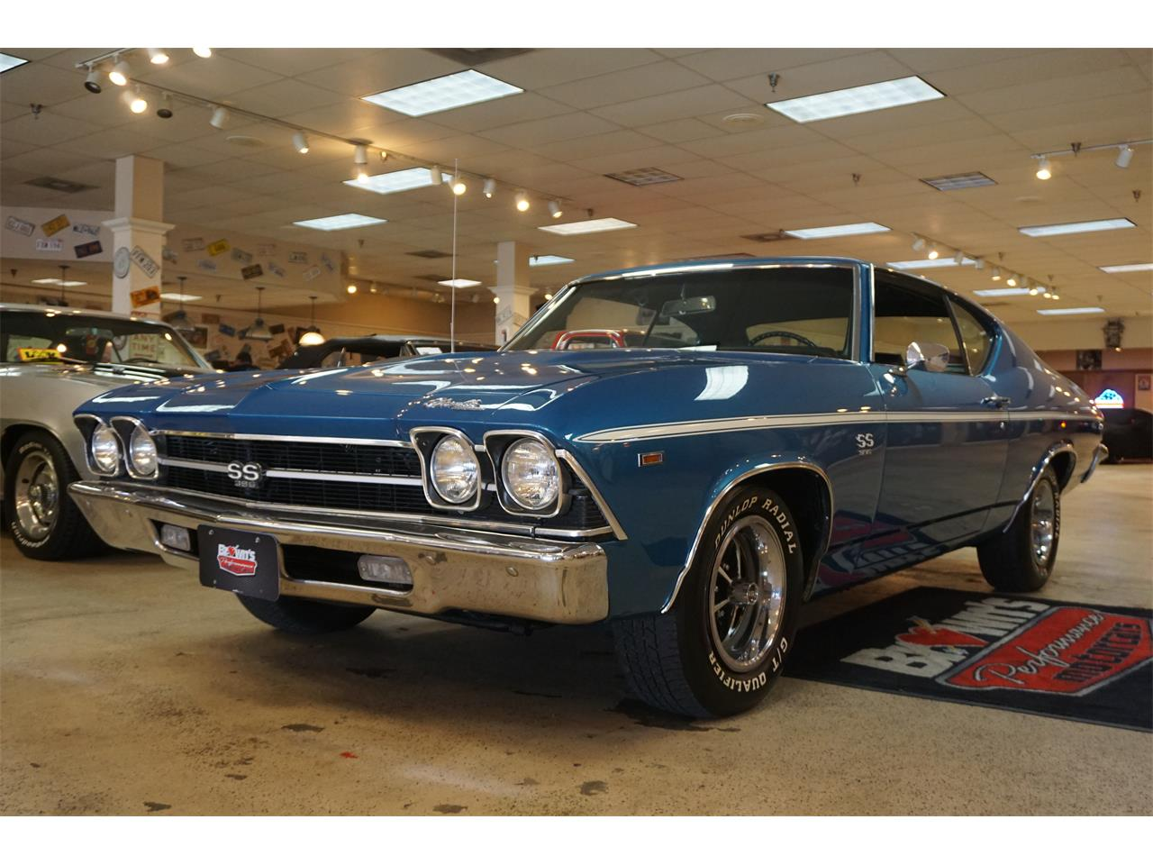 Picture of '69 Chevelle - OAW2