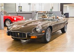 Picture of '73 E-Type - OAW7