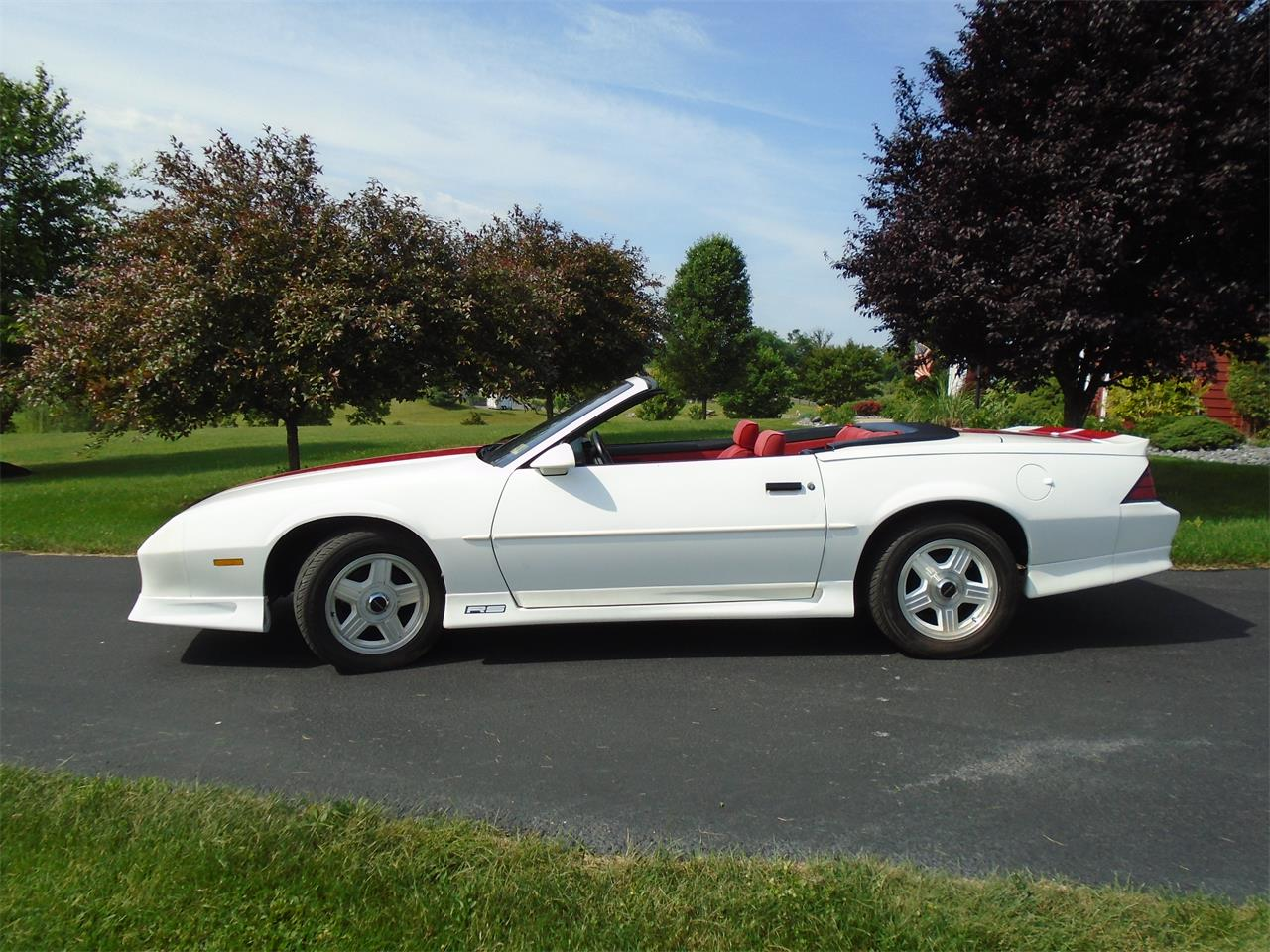 Picture of '92 Camaro RS - OAW9