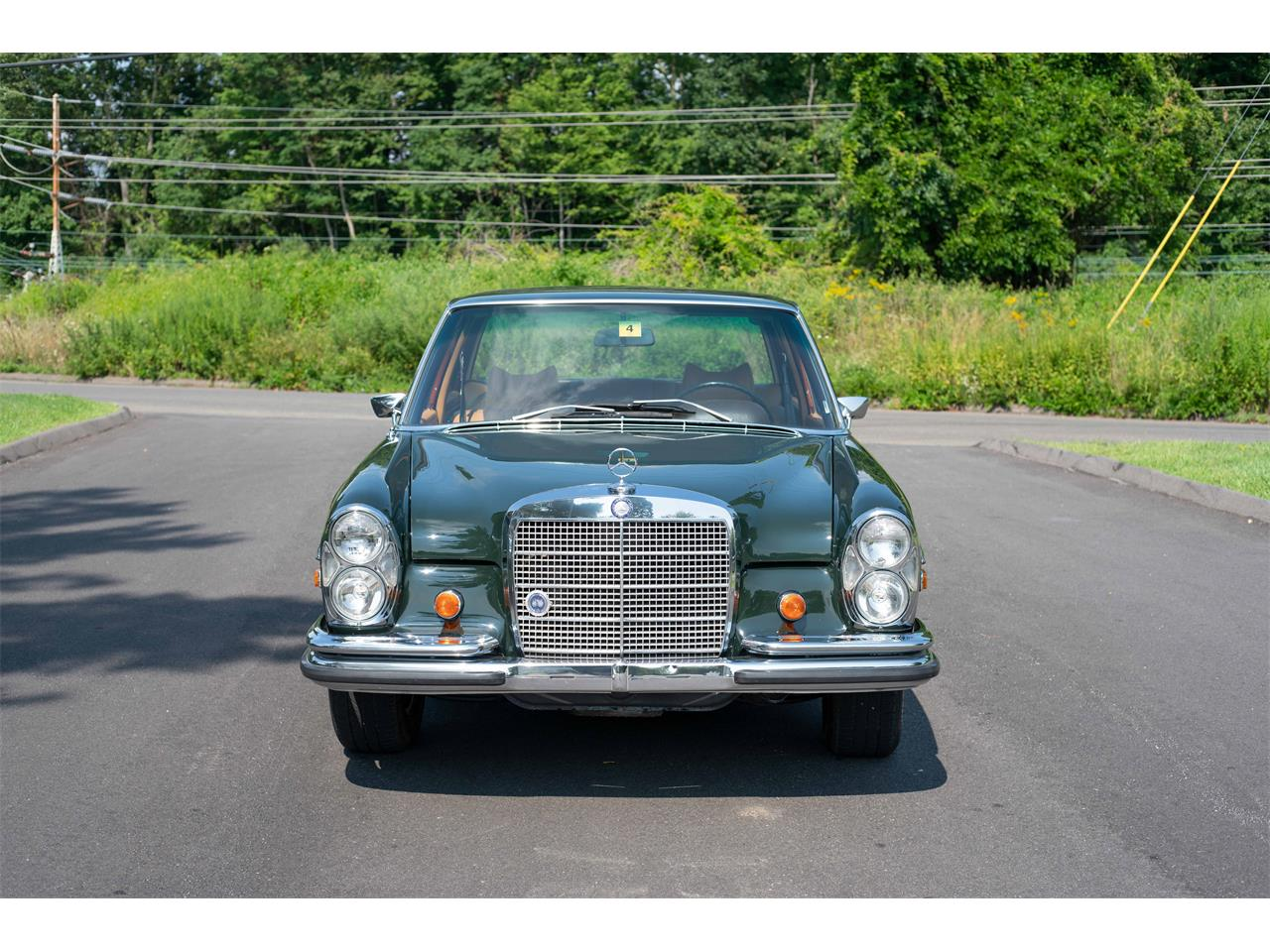 Picture of '70 300SEL - OAWA