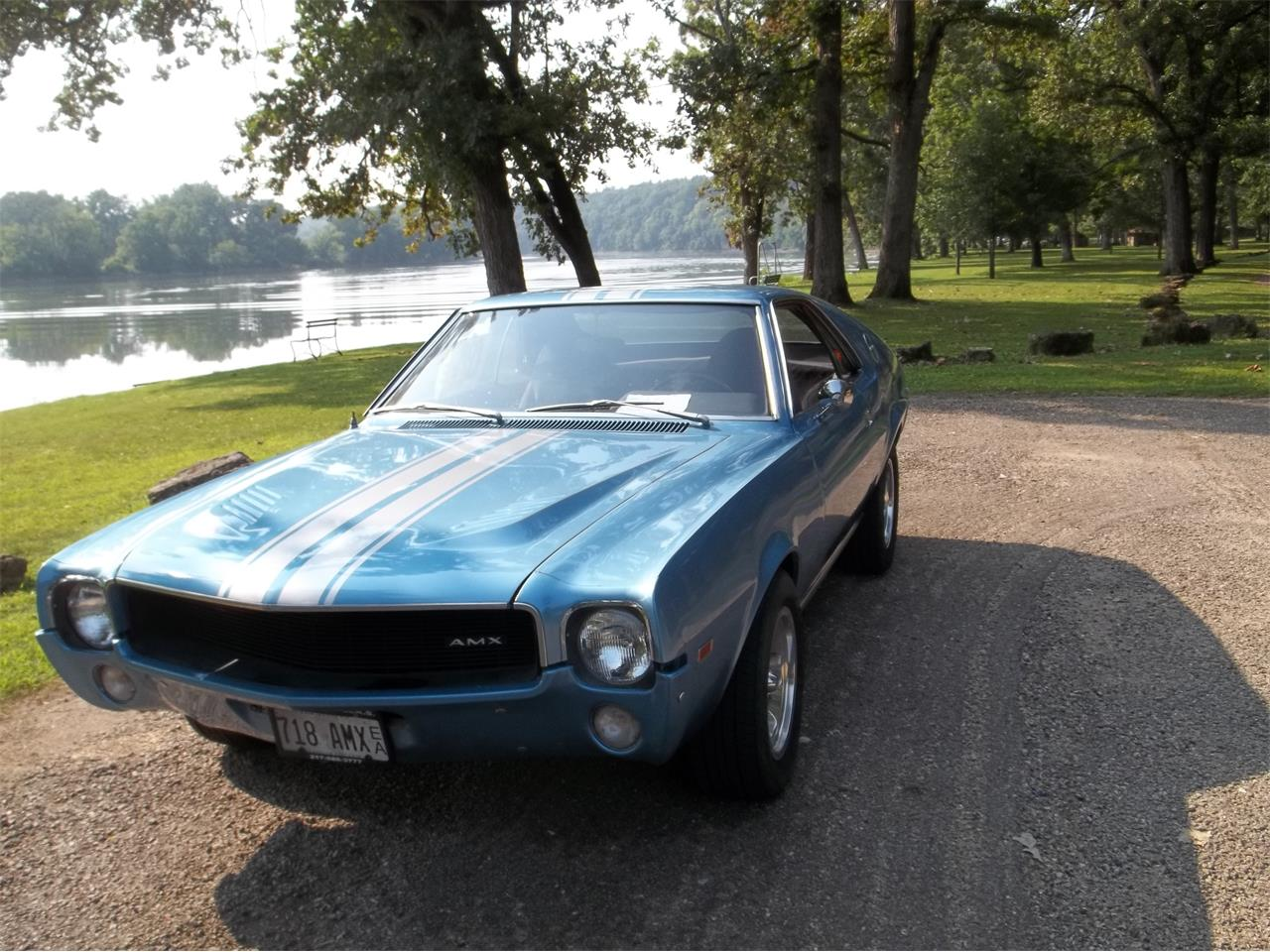 Picture of '69 AMX - OAWL