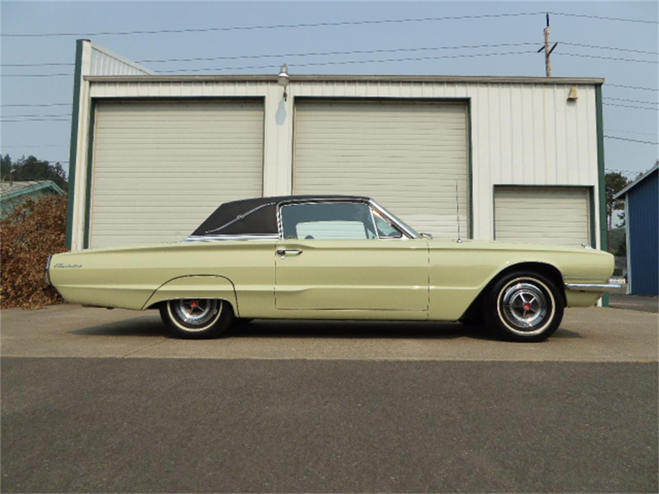 Picture of '66 Thunderbird - OAWN