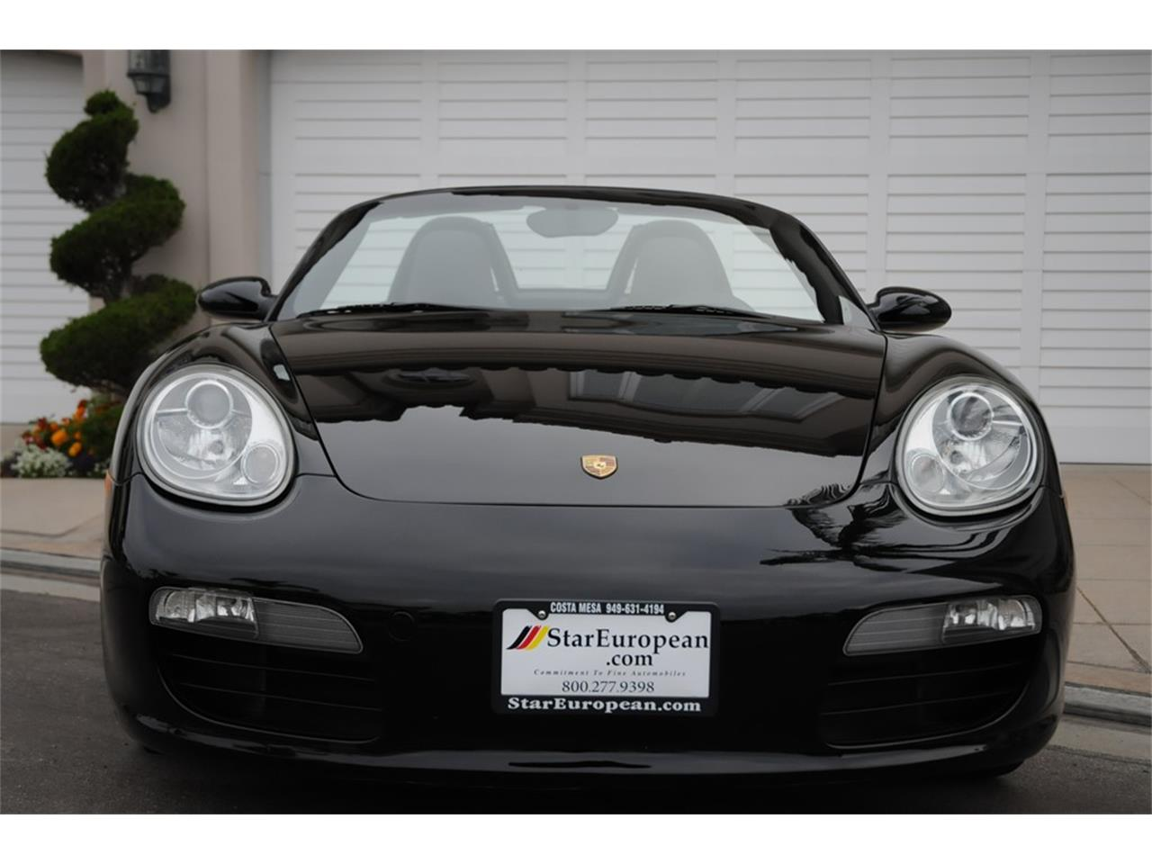 Picture of '06 Boxster - OAWO