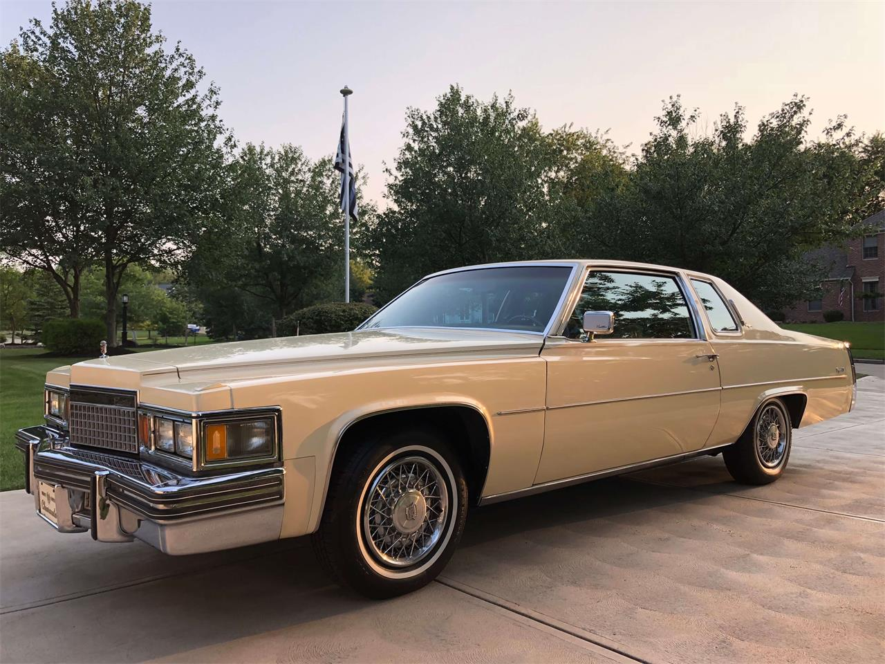 Picture of '79 DeVille - OAWP