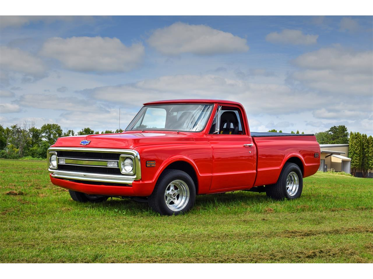 Picture of '69 Pickup - OAWQ