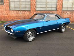 Picture of '69 Camaro - OAWV