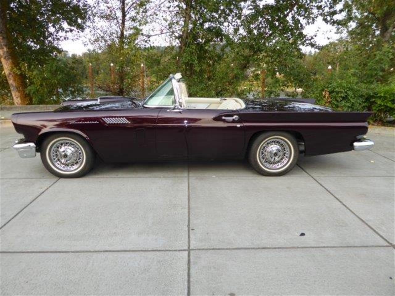 Picture of '57 Thunderbird - OAWX