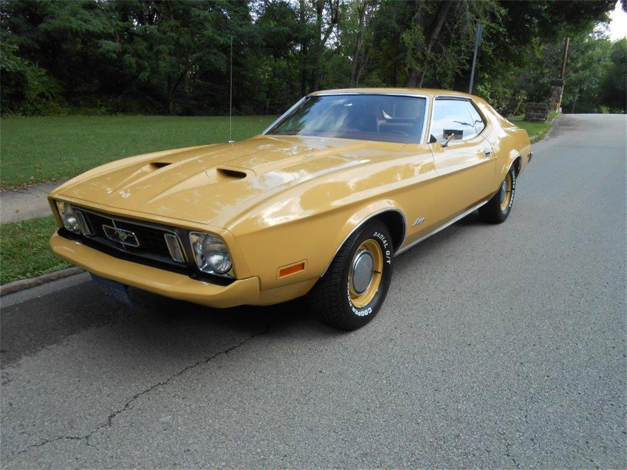 Picture of '73 Mustang - OAX3
