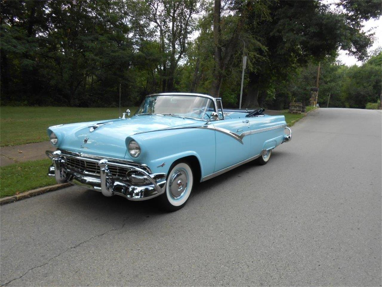 Picture of '56 Sunliner - OAX4