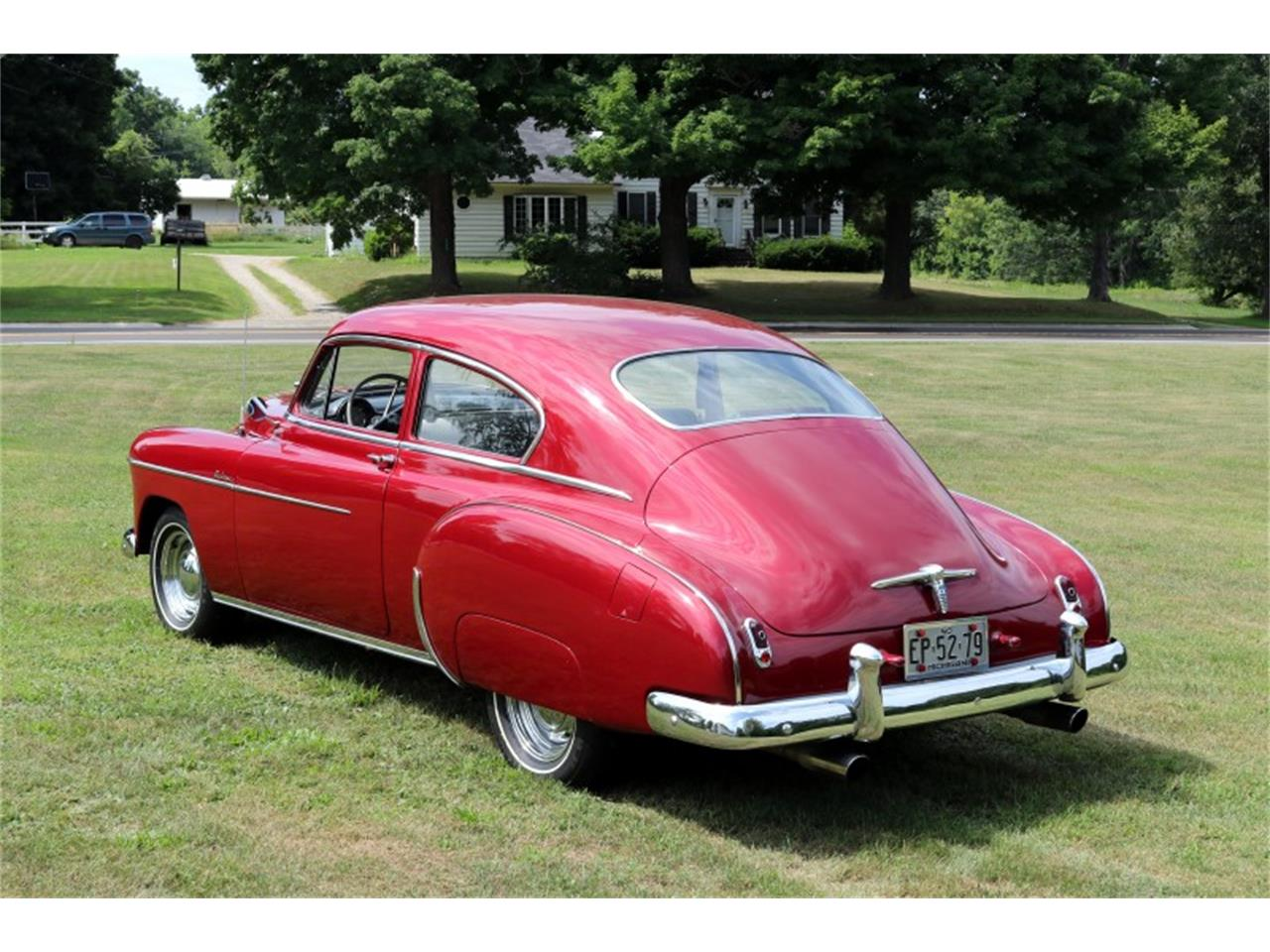Picture of '50 Fleetline - OAX5