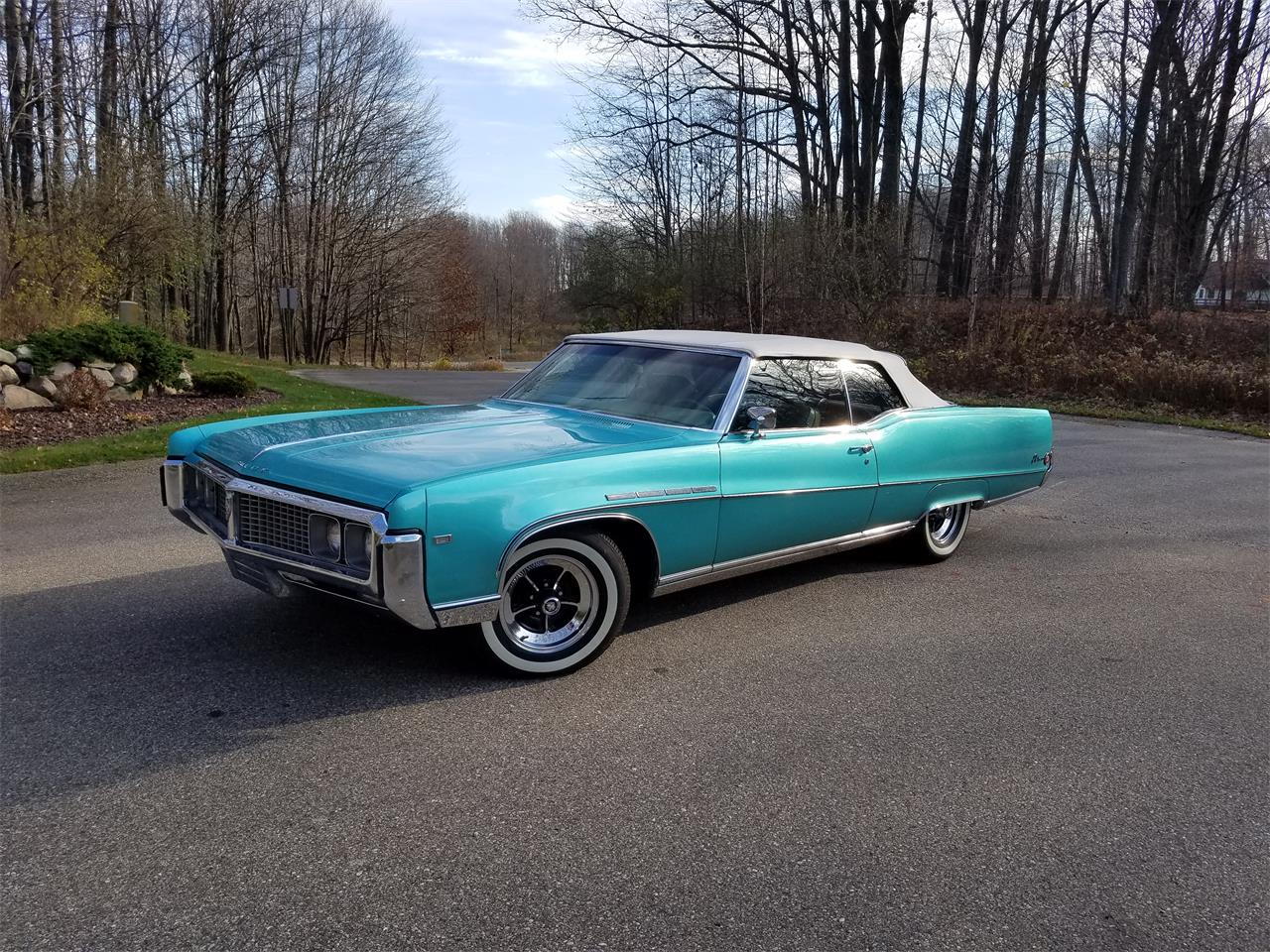Picture of '69 Electra 225 - OAX7