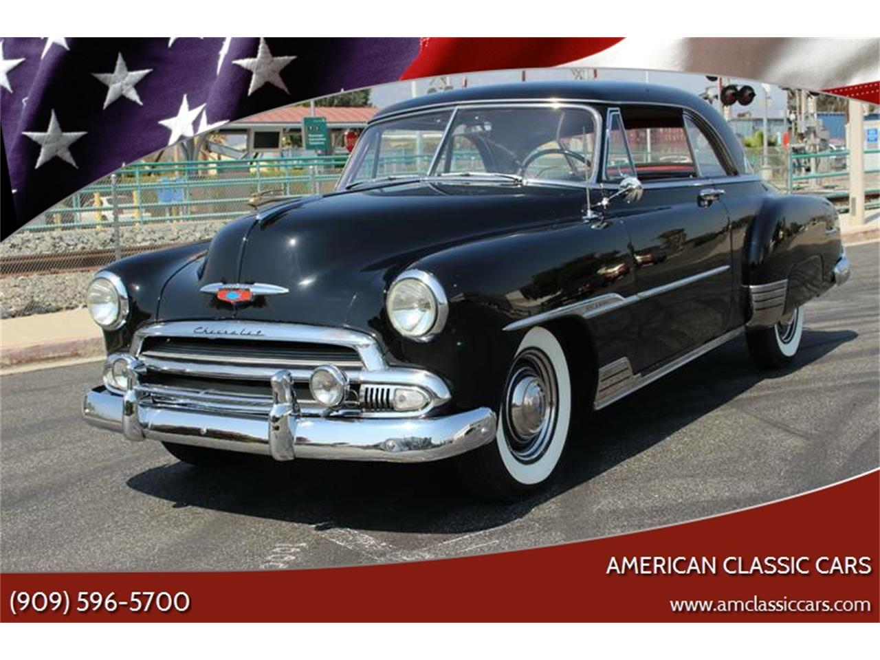 Picture of '51 Deluxe - O87Q