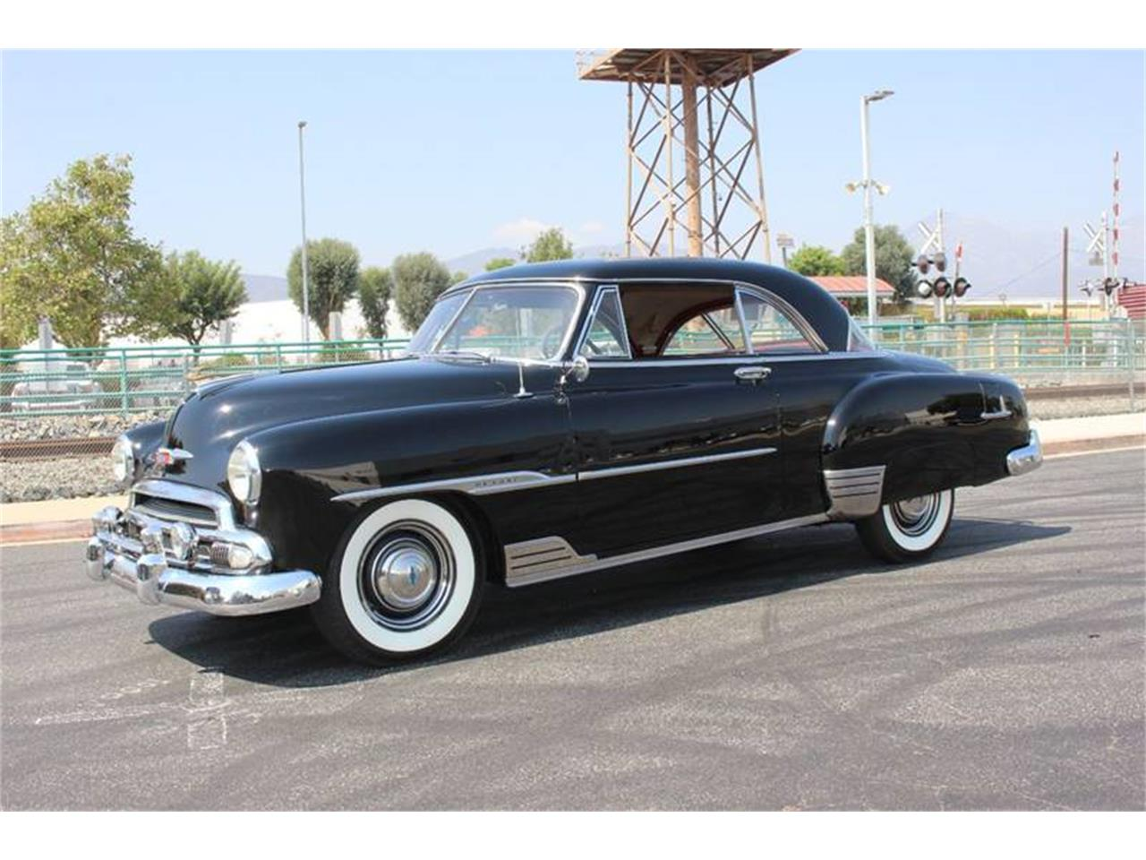 1951 Chevrolet Deluxe For Sale Cc 1130390 Convertible Large Picture Of 51 O87q