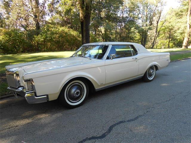 Picture of '69 Continental Mark III - OAXB