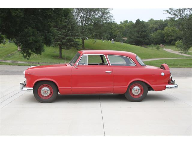 Picture of '59 American - OAXC