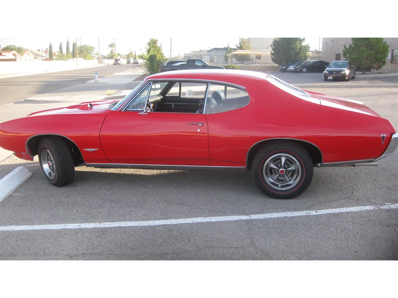 Picture of '68 GTO - OAXE