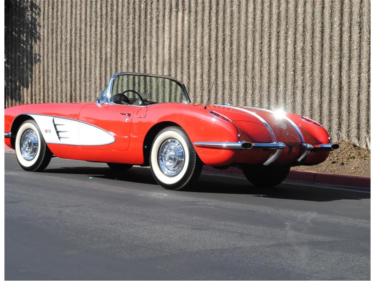 Picture of '58 Corvette - OAXG