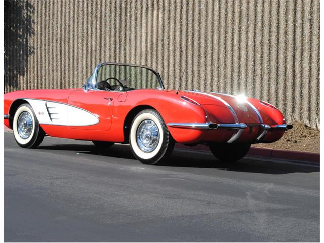 Picture of '58 Corvette - OAXG