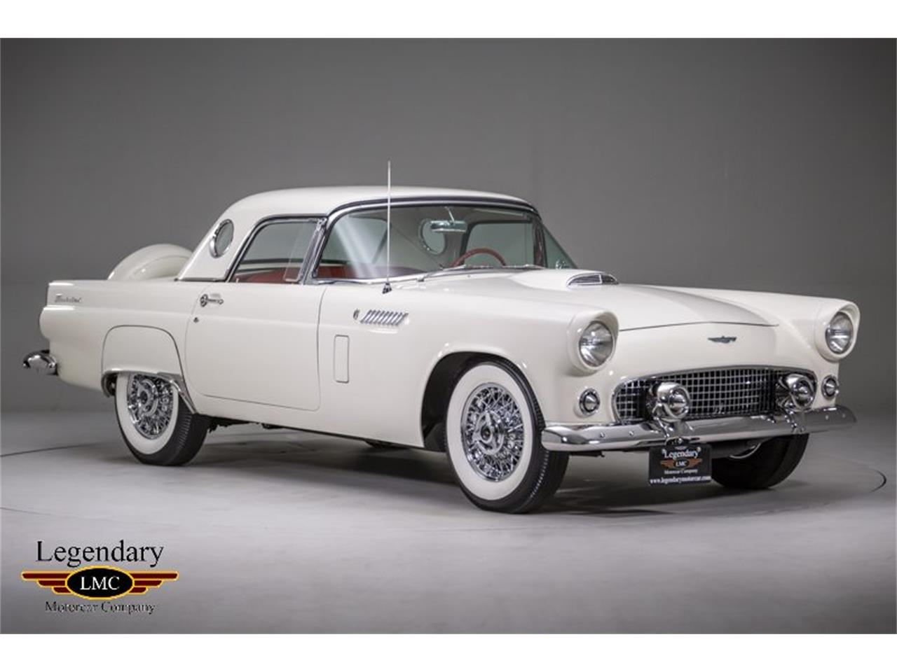 Picture of '56 Thunderbird - O87R