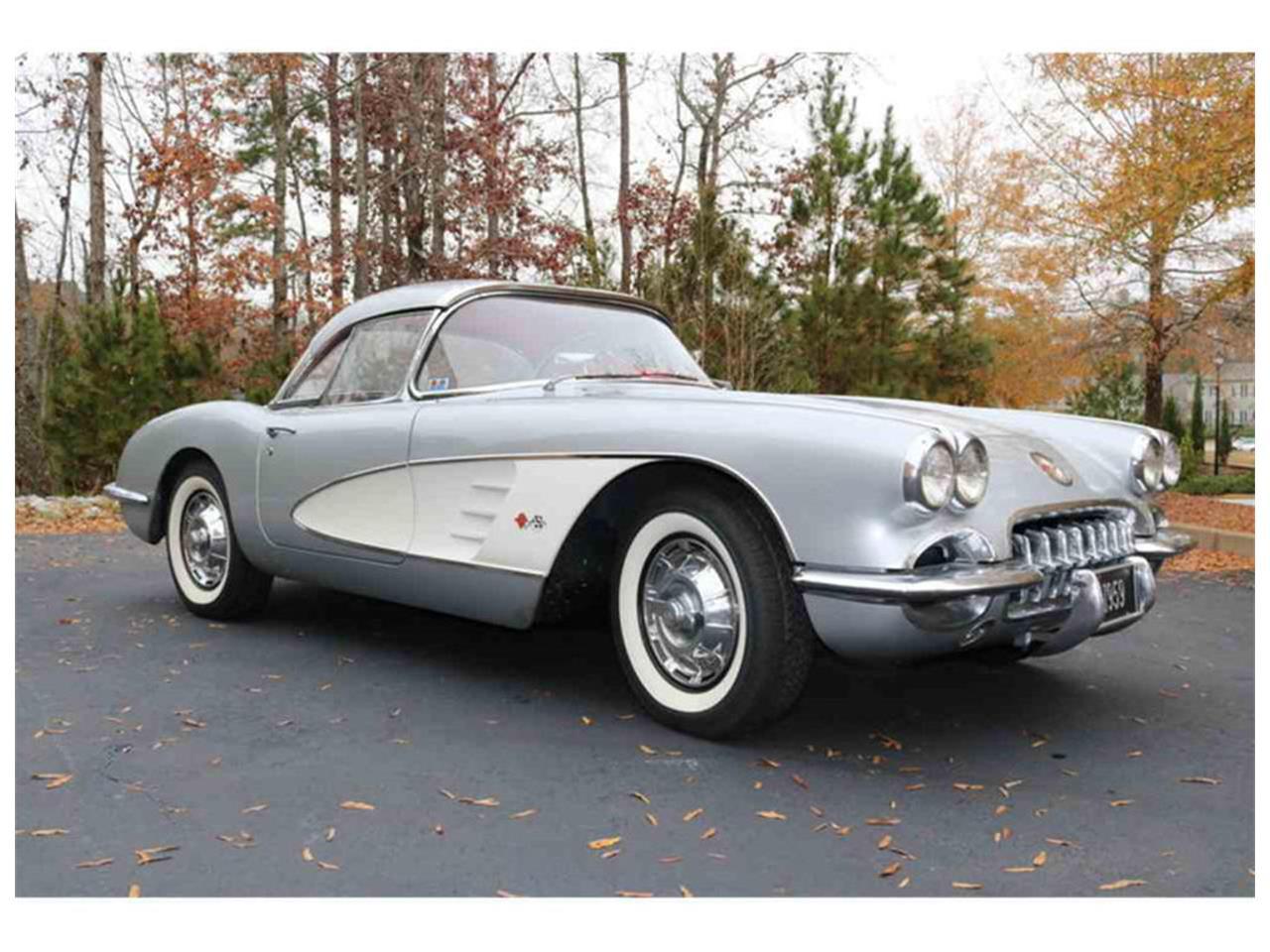 Picture of '59 Corvette - OAXI