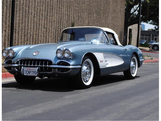 Picture of '59 Corvette - OAXM