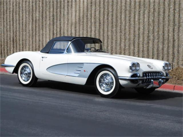Picture of '59 Corvette - OAXQ