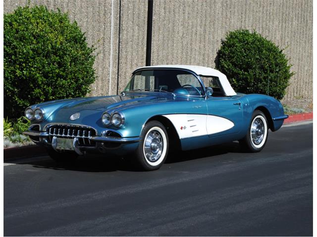 Picture of '60 Corvette - OAXR