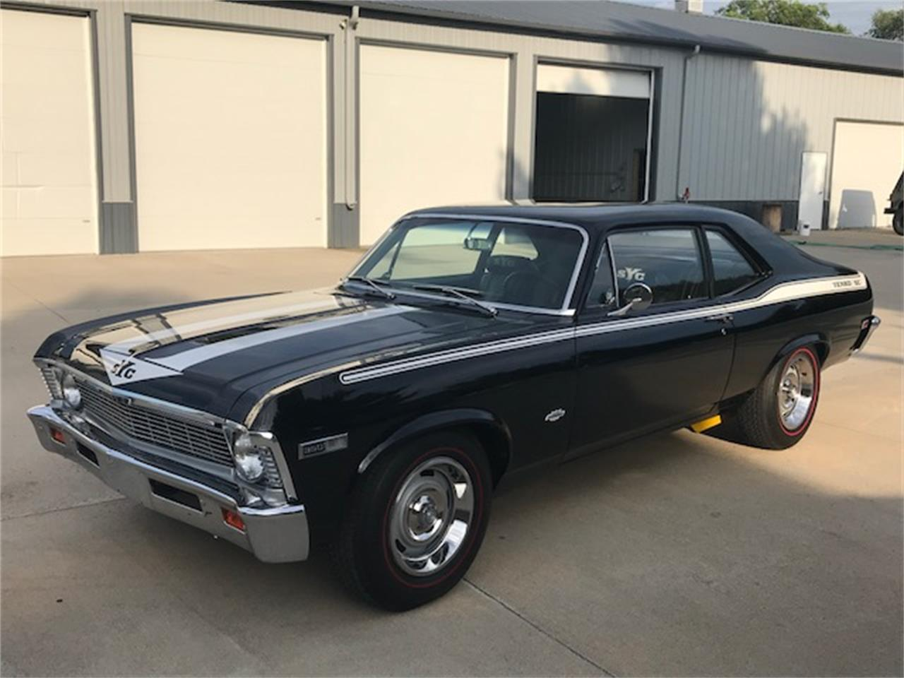 Classic Vehicles for Sale on ClassicCars.com in Nebraska