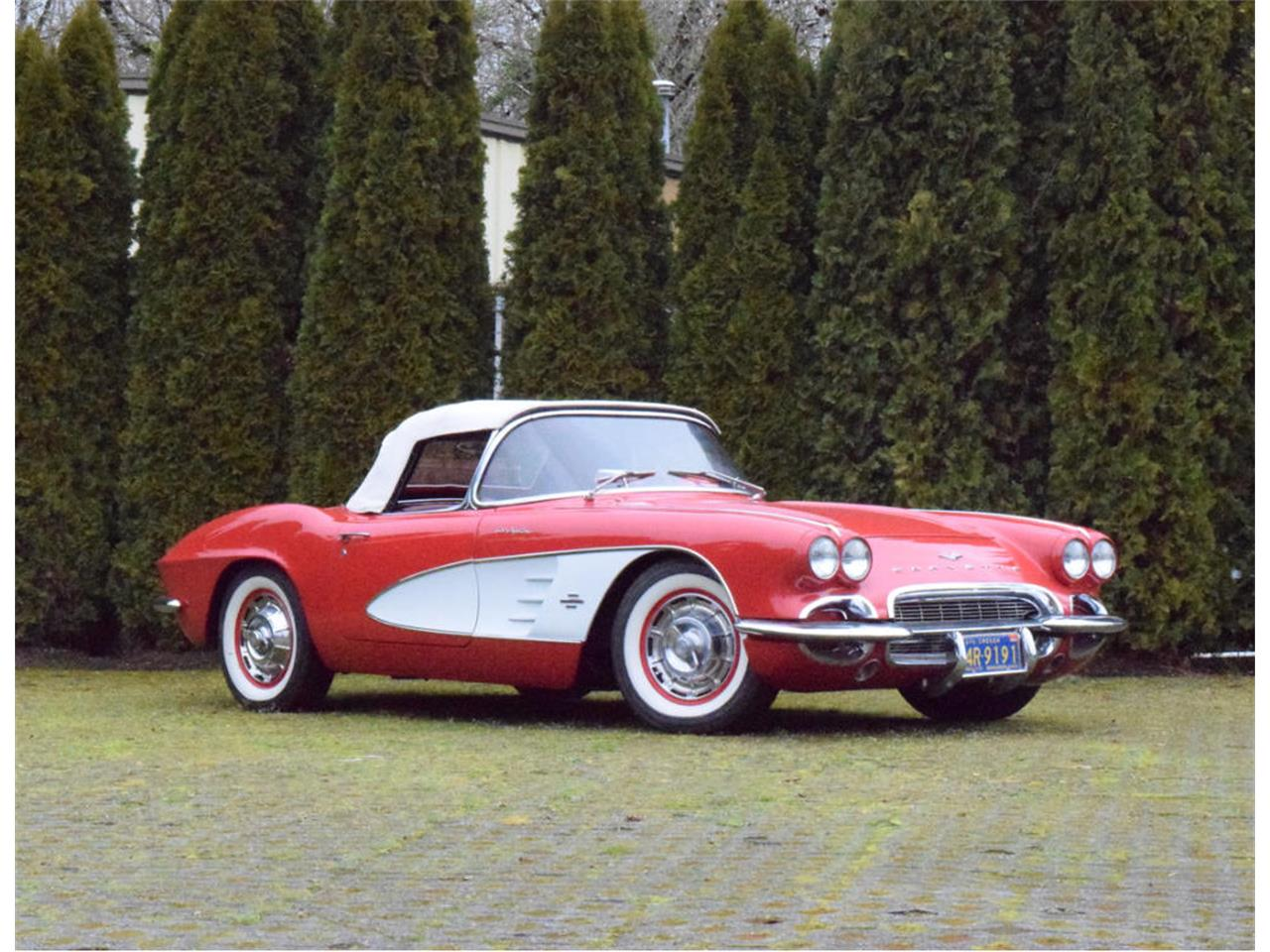 Picture of '61 Corvette - OAXW