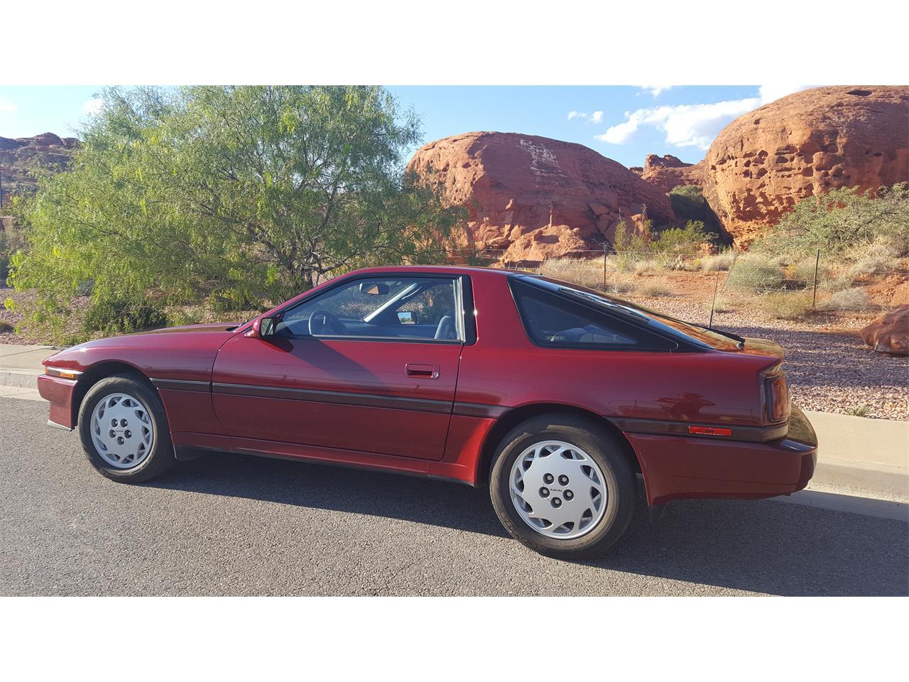 Picture of '86 Supra - OAXX