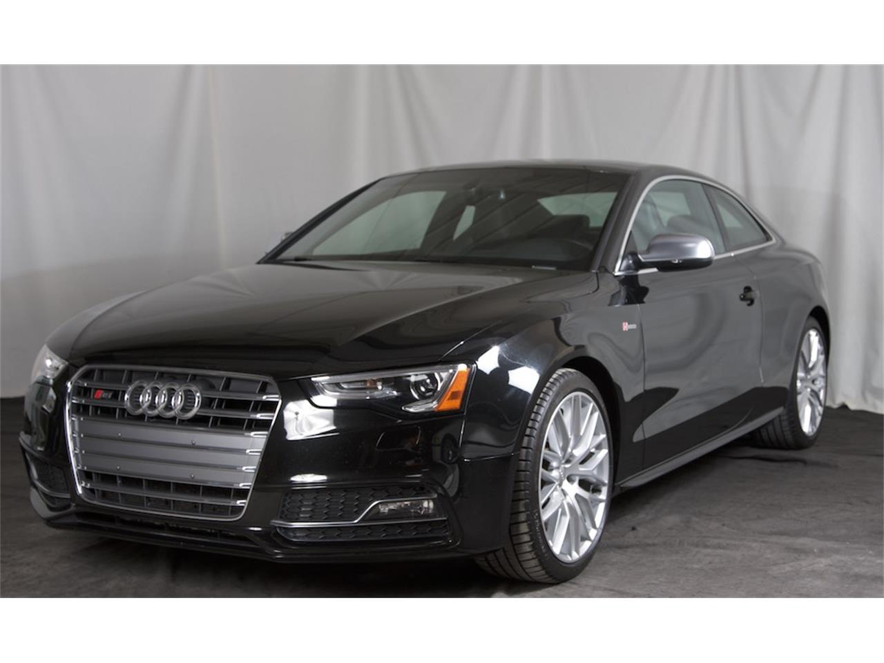 Picture of '16 S6 Quattro - OAXZ