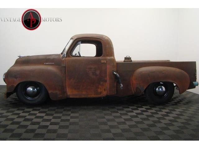 Picture of '50 Pickup - OAY1