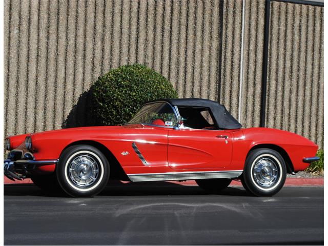 Picture of '62 Corvette - OAY3