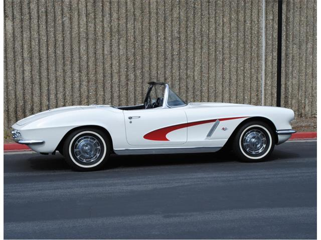 Picture of '62 Corvette - OAY6